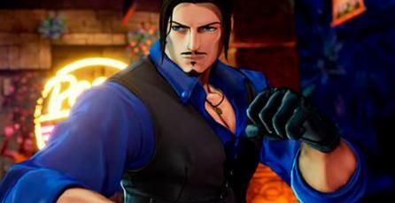 <em>The King of Fighters XV</em>: 2 nuevos personajes se unen al juego