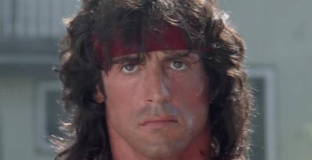 Pistas sugieren que veremos a Rambo como personaje de <em>Call of Duty: Warzone</em>