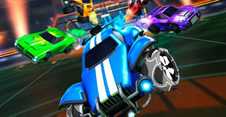 RUMOR: <em>Sideswipe</em> no será el único <em>Rocket League</em> para iPhone y Android