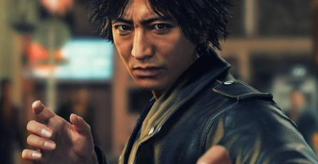 La secuela de <em>Judgment</em>, el spin-off de <em>Yakuza</em>, se filtró en la PlayStation Store