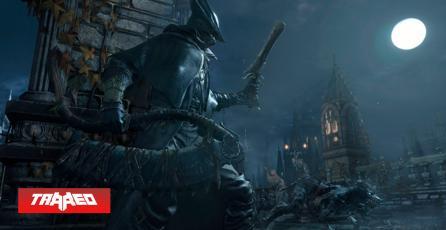 Sony y HBO estarían trabajando en una próxima serie de Bloodborne