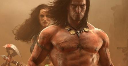 ¡Prepárate! <em>Conan Exiles</em> llegará a Xbox Game Pass