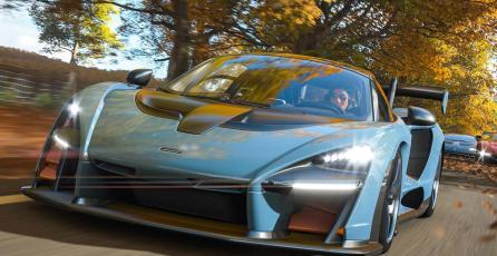 Actualización de <em>Forza Horizon 4</em> rompe el juego en Xbox Series X|S