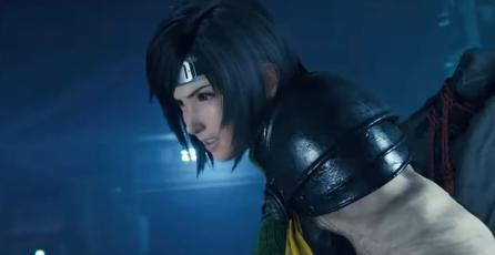 <em>Final Fantasy VII Remake Intergrade</em> será exclusivo de PS5 al menos 6 meses