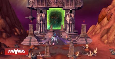 Jugadores de WoW Classic están molestos por lo excesivamente costoso que es la tarifa de clonación de personajes