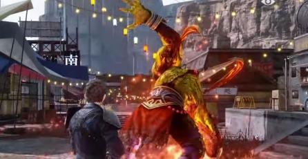 El Battle Royale de <em>Final Fantasy VII</em> tendrá pronto una Beta cerrada