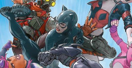 <em>Fortnite</em>: ¿cuándo llegará el skin de Catwoman Zero al título?