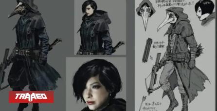 Ada Wong aparecería en Resident Evil Village, pero fue descartada a último momento