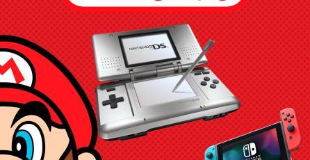 Nintendo superó los 500 millones de consolas portátiles vendidas