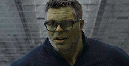 RUMOR: Hulk tendrá nueva película con Mark Ruffalo
