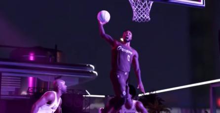 NBA 2K21 - MyTEAM Tráiler de Temporada 7
