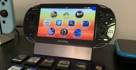 Dicen que Sony ya no permitirá lanzar nuevos juegos para PS Vita