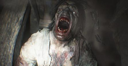 Capcom promociona <em>Resident Evil Village</em> con misteriosa y genial campaña publicitaria