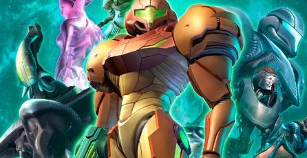 Después de declaraciones, excreativo de <em>Metroid Prime</em> recibe hate de los fans