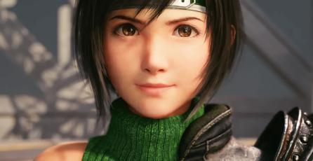 <em>Final Fantasy VII Remake</em>: el DLC de Yuffie sería un código de descarga