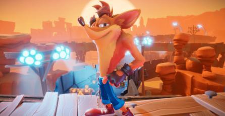 <em>Super Smash Bros. Ultimate</em>: el productor de <em>Crash Bandicoot </em>aún desea su aparición en el juego