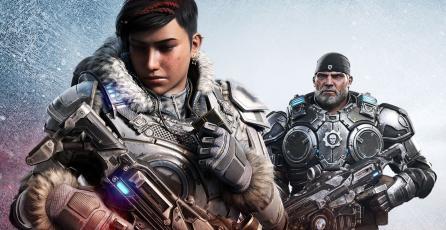 <em>Gears</em>: el próximo juego de The Coalition estará hecho en Unreal Engine 5