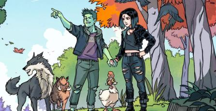 <em>Fortnite</em>: Beast Boy, de <em>Teen Titans</em>, tendrá un skin y así podrás conseguirlo