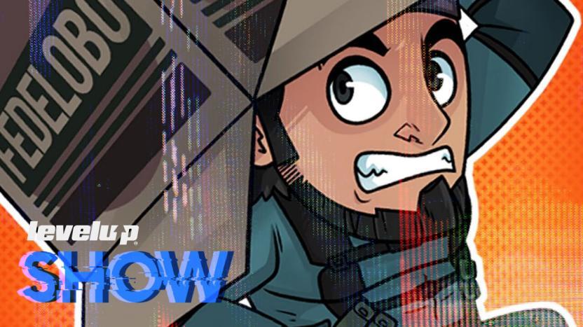 ¿Se puede vivir de los videojuegos? ft. FEDELOBO