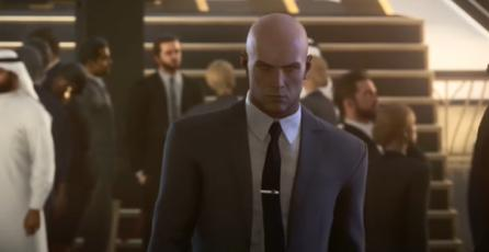 "HITMAN III - Tráiler ""Season of Pride"""