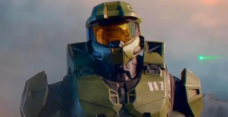 Parece que ya preparan el nuevo trailer de <em>Halo Infinite</em>, ¿lo veremos pronto?