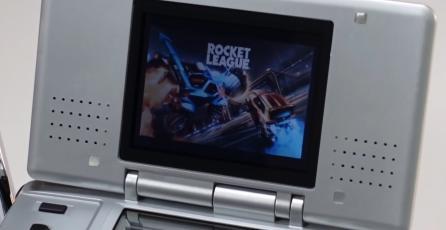 Youtuber logra utilizar un Xbox Series X a través de una Nintendo DS