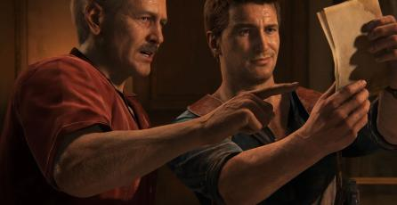 ¡La bestia de Naughty Dog! <em>Uncharted 4: A Thief's End</em> cumple 5 años