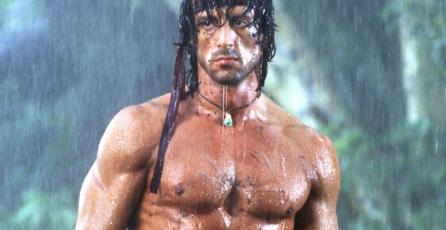 Teaser de <em>Call of Duty: Warzone</em> deja dar un vistazo a Rambo y su icónico arco