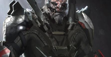 <em>Halo Infinite</em>: 343 Industries presenta a 2 nuevos enemigos del Master Chief