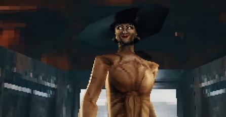¿<em>Resident Evil: Village</em> como un juego de PS1? Un fan lo hizo posible
