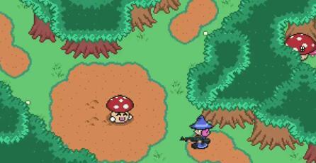 Un interesante twin-stick shooter con gráficos 2D estilo <em>Zelda</em> está en camino