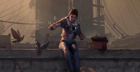 ¿Más juegos de Valve para consolas? Gabe Newell sugiere pasará este año