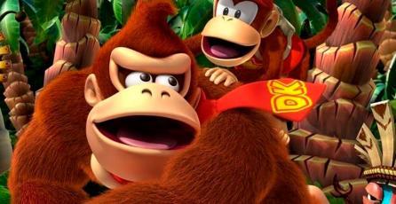 RUMOR: equipo de <em>Super Mario Odyssey</em> está desarrollando el próximo <em>Donkey Kong</em>