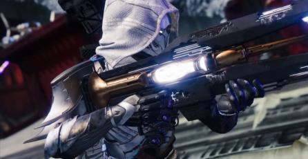Sin querer, activaron el crossplay en <em>Destiny 2</em> antes de tiempo