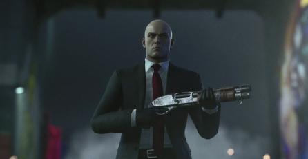 Estudio de <em>HITMAN</em> contrató al diseñador principal de <em>Cyberpunk 2077</em>