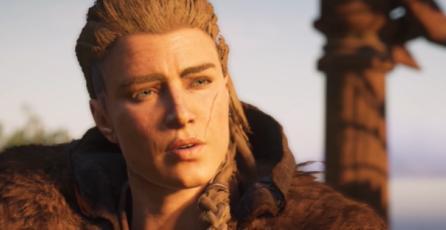 "Assassin's Creed Valhalla - Tráiler de Expansión ""Wrath of the Druids"""