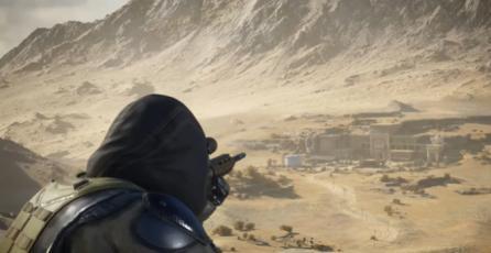 Sniper Ghost Warrior Contracts 2 - Tráiler de Jugabilidad