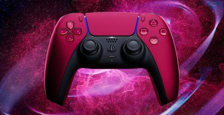 PlayStation 5: Sony revela 2 nuevos y geniales colores para el DualSense