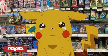 Supermercados en Estados Unidos dejarán de vender cartas coleccionables de Pokémon luego de incidentes violentos