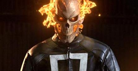 RUMOR: Ghost Rider aparecerá en la secuela de <em>Doctor Strange</em>