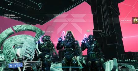 Destiny 2: Temporada del Simbionte  - Tráiler Pase de Batalla