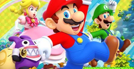 Al presidente de Koei Tecmo le gustaría hacer un musou de <em>Super Mario Bros.</em>