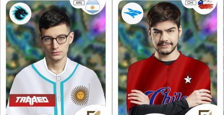 Argentina VS Chile: Equipos con lo mejor de League of Legends de ambos países se enfrentarán en superclásico