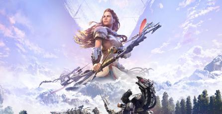 ¡Corre! Queda poco tiempo para obtener gratis <em>Horizon Zero Dawn</em> en PS4 y PS5