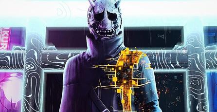 """El DualSense de PS5 te dará un """"sexto sentido"""" en <em>GhostWire: Tokyo</em>"""