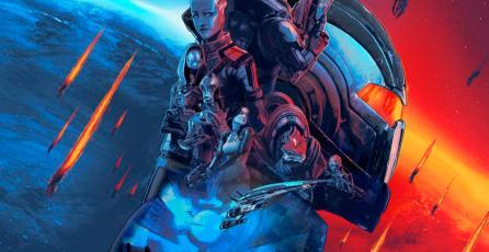 <em>Mass Effect Legendary Edition</em>: te decimos cuántas horas necesitas para terminarlo