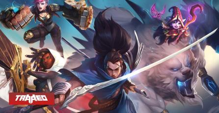 League of Legends: Riot escuchó, y equilibrará el dash en los campeones y hará ajustes en la movilidad