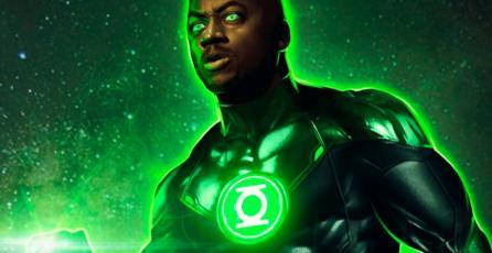 Zack Snyder revela cómo se veía Green Lantern en <em>Justice League</em>