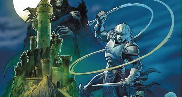 #ViernesRetro: <em>Castlevania II: Simon's Quest</em>