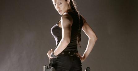 <em>Tomb Raider</em>: Angelina Jolie casi rechaza rol de Lara Croft por esta razón